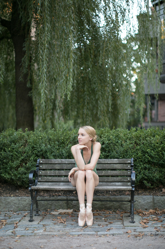 Shelby Elsbree -