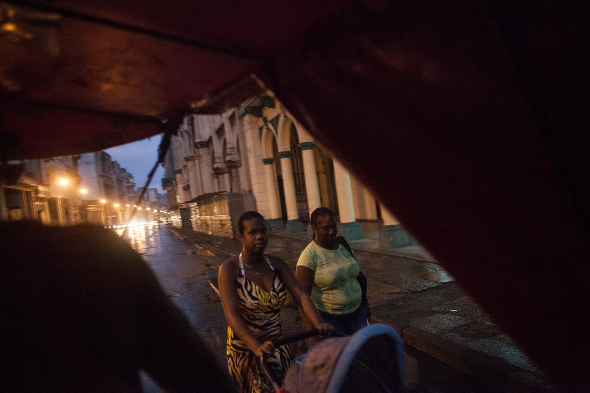 Adrienne Surprenant - Cuba a été le premier pays dAmérique Latine à légaliser lavortement.