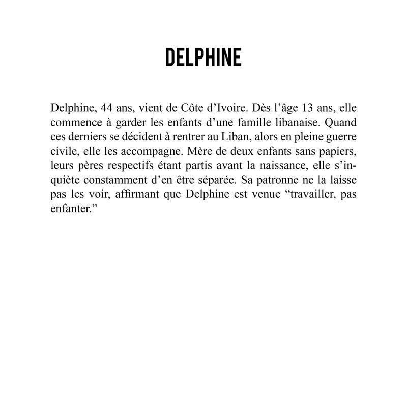 Adrienne Surprenant -