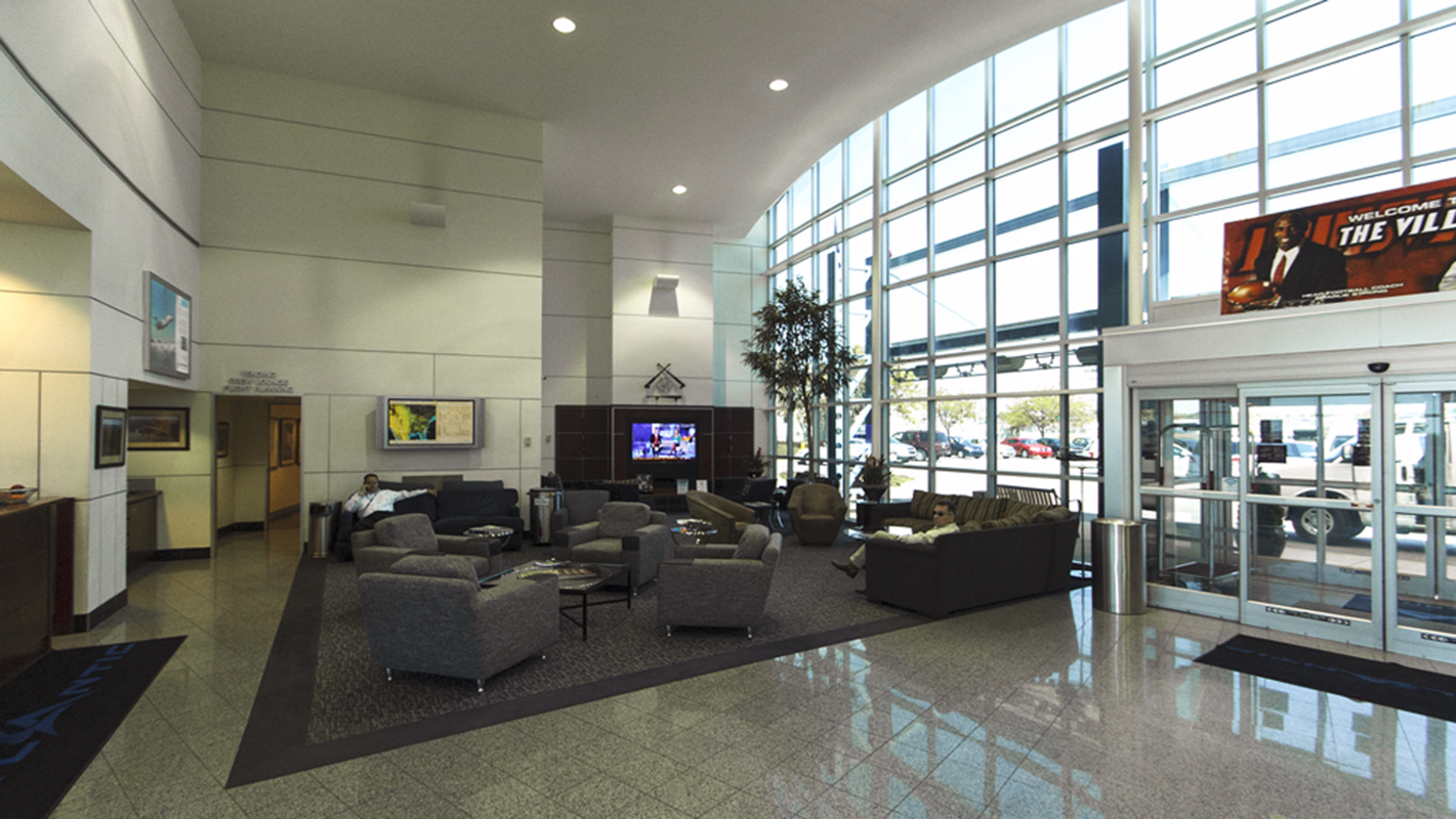 MRP Associates, LLC providing contemporary design in healthcare and commercial architecture in Louisville Kentucky -