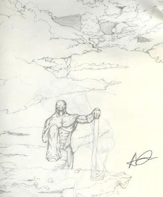 Angel Guevara Art -
