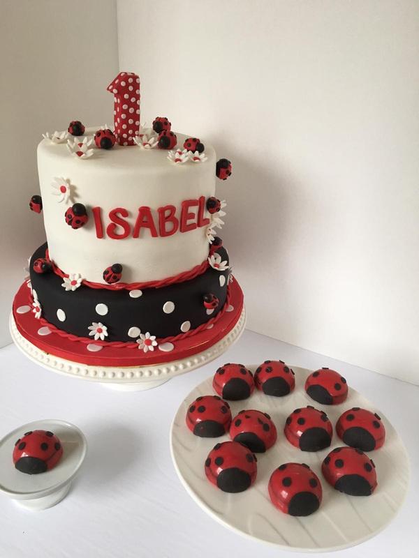 Simply Cakes - Birthdays, Baby Showers & More