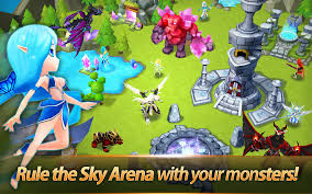Summoners war hack -