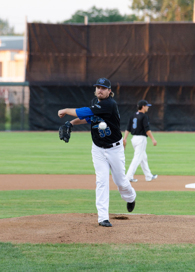JC Photography - Baseball