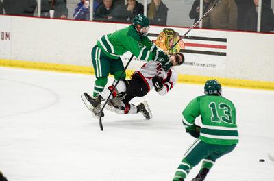 JC Photography - Hockey
