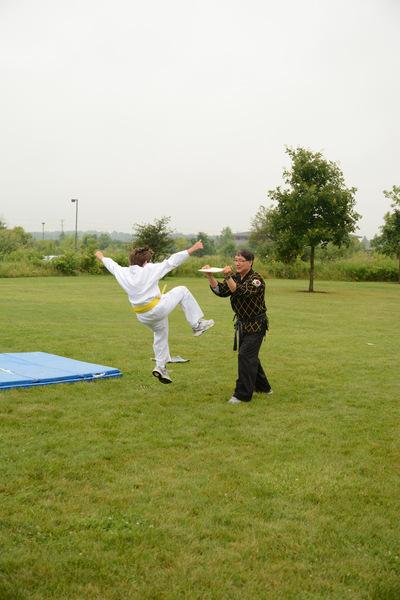 JC Photography - Karate