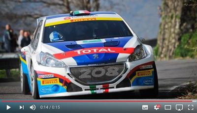 DariaLonginotti - Peugeot Sport