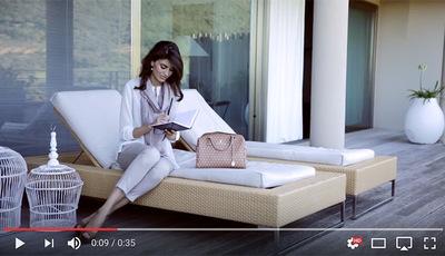 DariaLonginotti - Conte Of Florence SS 2016