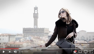 DariaLonginotti - Conte Of Florence FW 2014/15