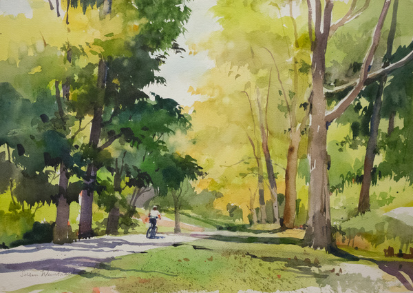 Susan Weintraub Watercolors