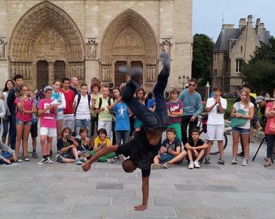 Damon Lum Photography - Sil Vous Plaît, Cathédrale Notre Dame de Paris