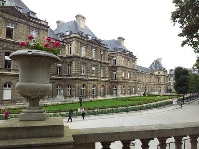 Damon Lum Photography - Palais du Luxembourg, Paris