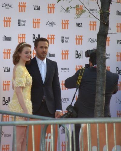 Damon Lum Photography - Emma Stone and Ryan Gosling