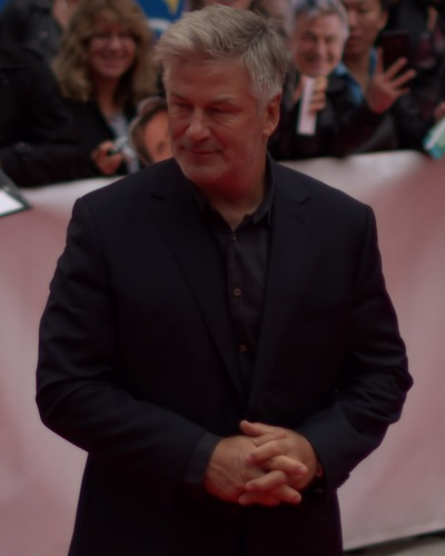Damon Lum Photography - Alec Baldwin