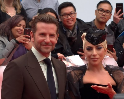 Damon Lum Photography - I Present You, Lady Gaga and Bradley Cooper