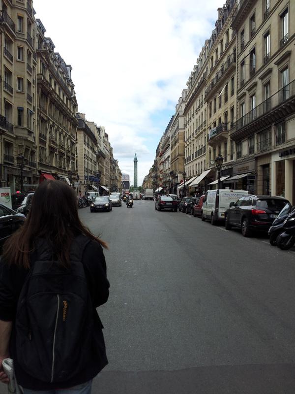 Damon Lum Photography - Place Vendôme, Paris