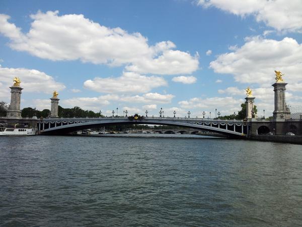 Damon Lum Photography - Pont Alexandre III, {aris