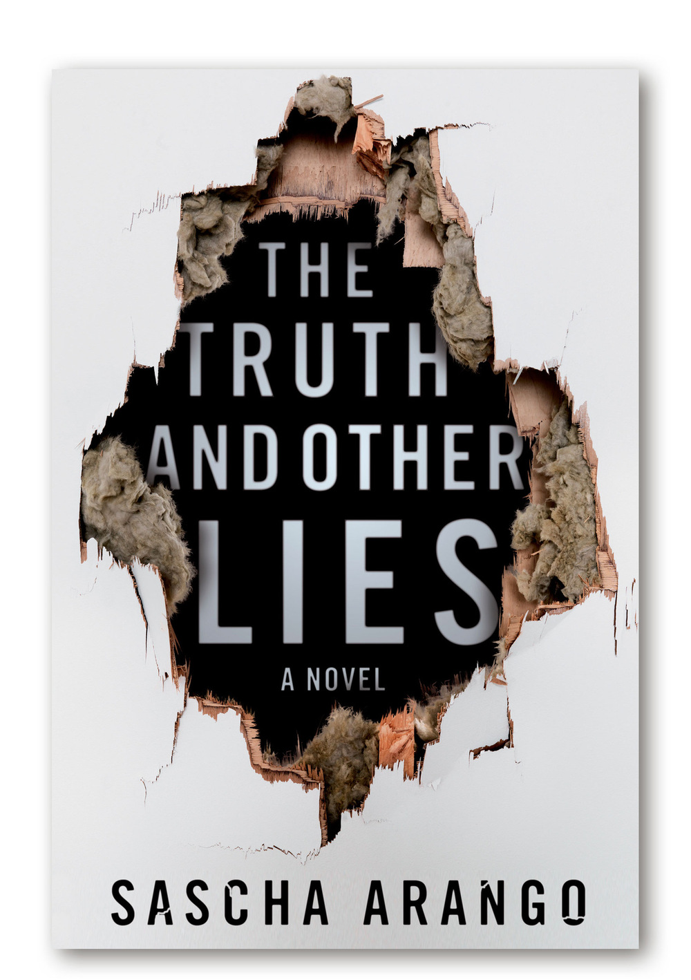 Chelsea McGuckin Design - Atria Books, June 2015