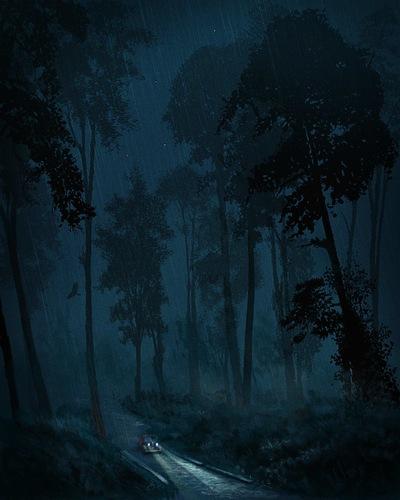 robert thibault - Le chemin perdu