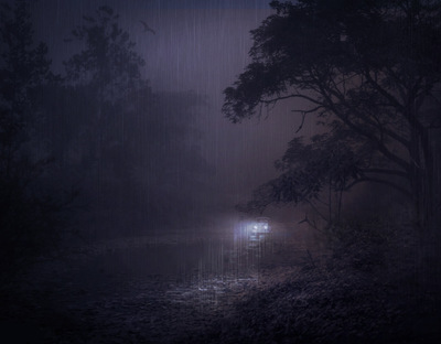 robert thibault - Le vieux chemin