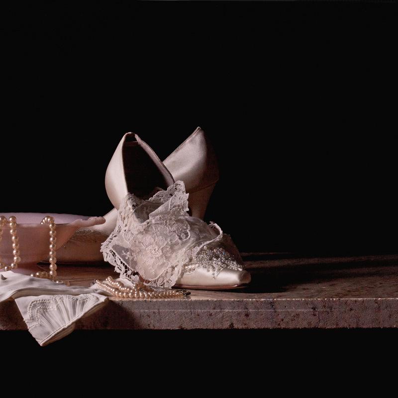 Still Life by Rachel Slepekis - Madame Pompadour