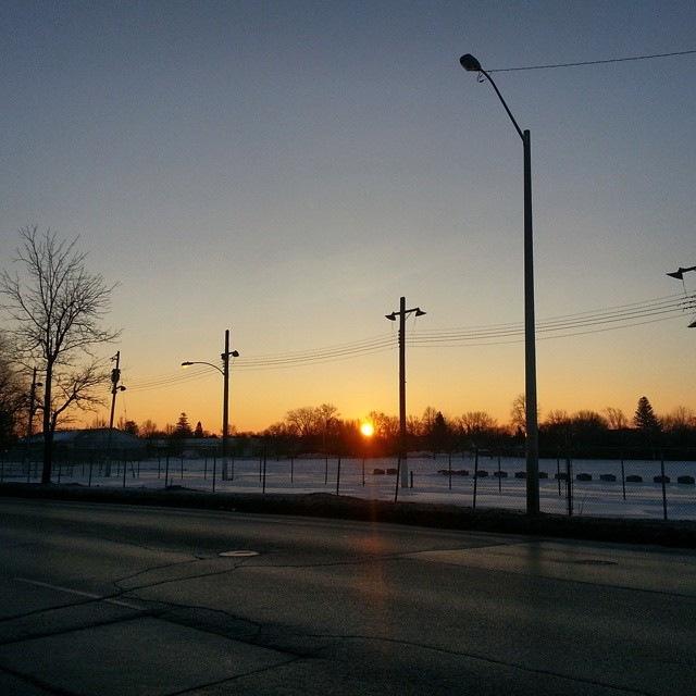 Design&Art - Sunrise