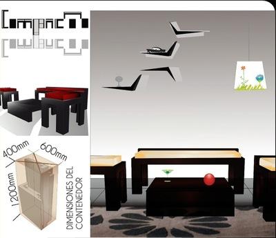 Design&Art - Compacto