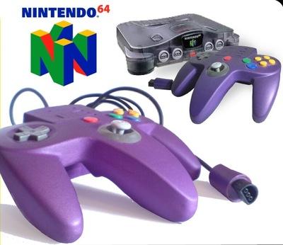 Design&Art - Control N64 (Modelado Fisico)