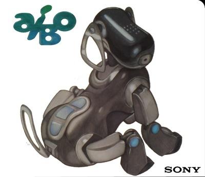 Design&Art - Aibo