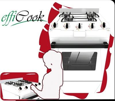 Design&Art - Effi cook