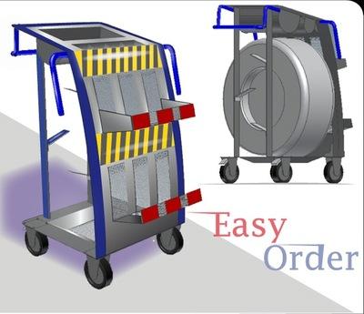 Design&Art - Easy Order