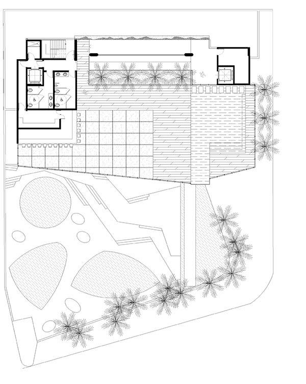 Taller de Arquitectura Ángel Yánez • TAY -