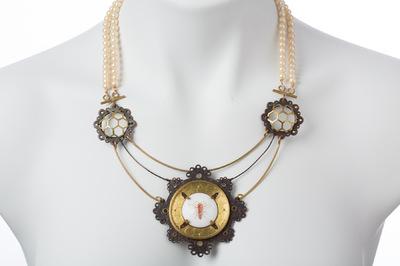 Hosanna Rubio Metals and Jewelry - In Memoriam
