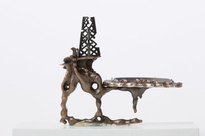 Hosanna Rubio Metals and Jewelry - Beneath