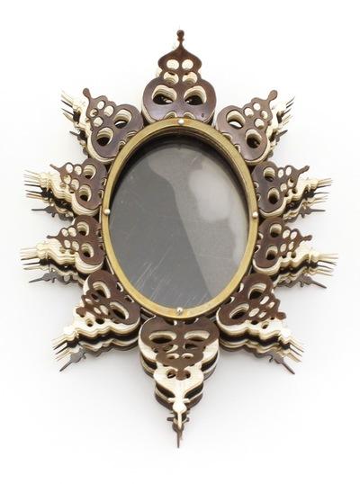 Hosanna Rubio Metals and Jewelry - Uphill
