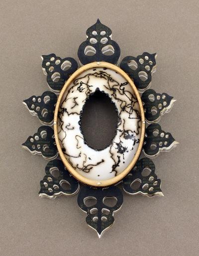 Hosanna Rubio Metals and Jewelry - Void
