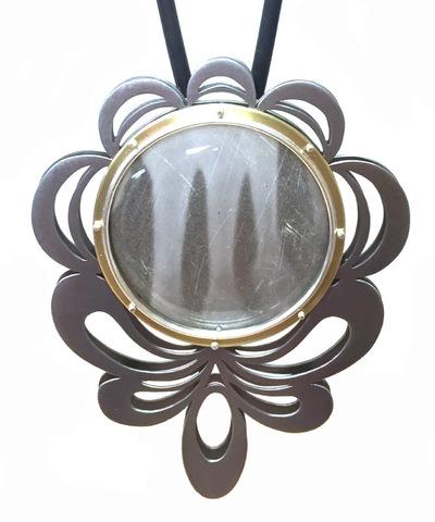 Hosanna Rubio Metals and Jewelry - Mourners