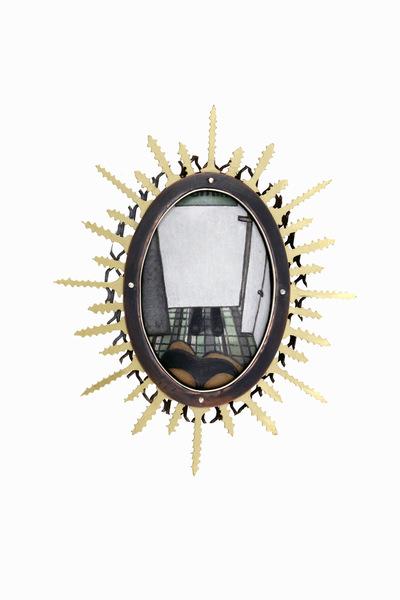 Hosanna Rubio Metals and Jewelry - Barrier