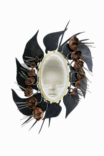 Hosanna Rubio Metals and Jewelry - Hevel