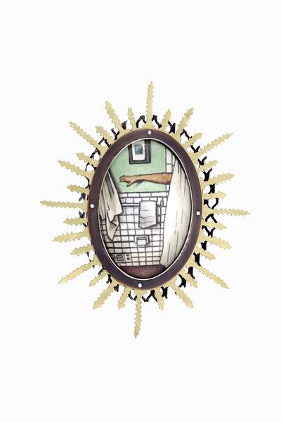 Hosanna Rubio Metals and Jewelry - Opening