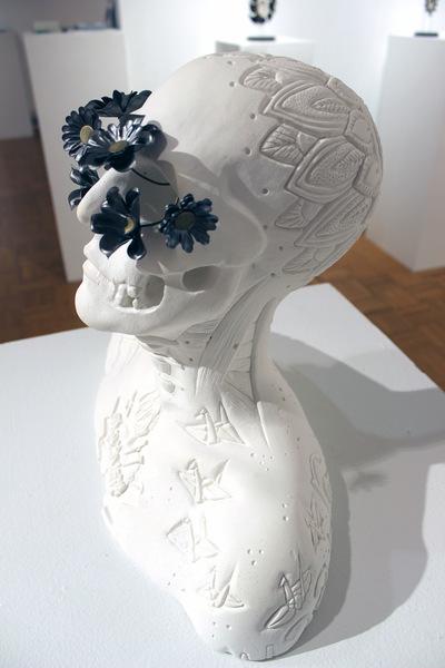 Hosanna Rubio Metals and Jewelry - Impressionable