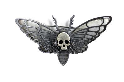 Hosanna Rubio Metals and Jewelry - Psychopomp 4