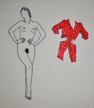 tsurubride - Paper Dolls (Erica)