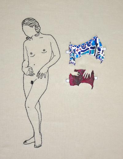 tsurubride - Paper Dolls (Gianna)