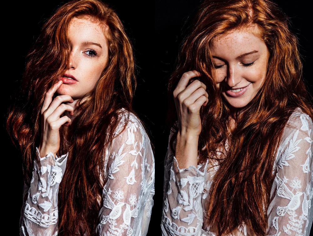 Morgan Shayne - Estela Magazine