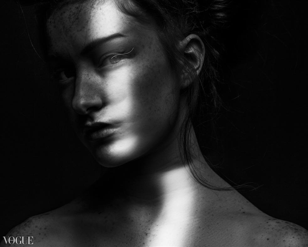 Morgan Shayne -
