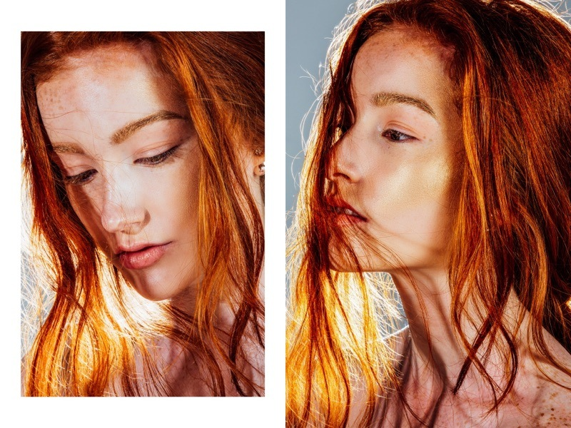 Morgan Shayne - Walls Magazine