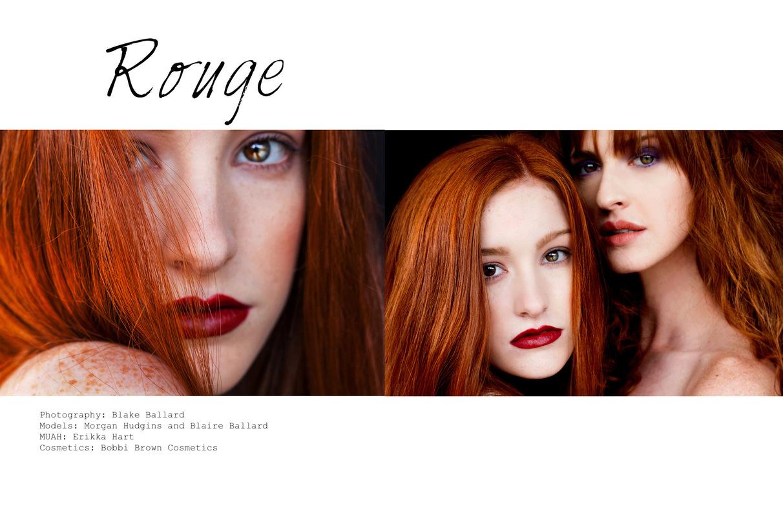 Morgan Shayne - Metafore Magazine