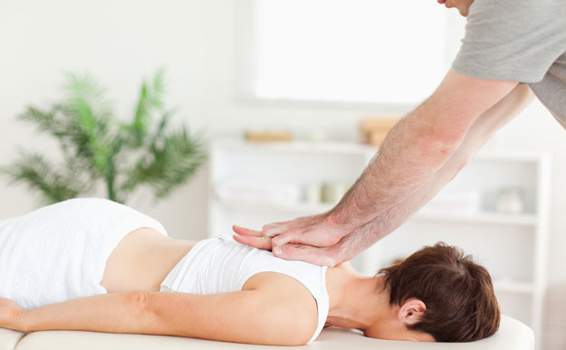 Redefined Health - Edmonton Chiropractor - Best Chiropractic Care & Massage Therapy In Edmonton
