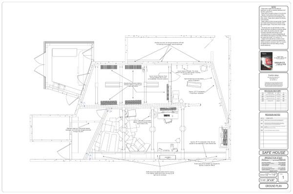 finzelber design - Safe House